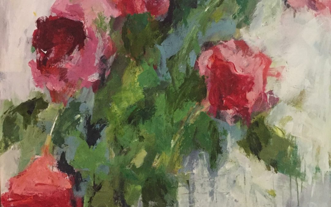 Bouquet of Roses #613